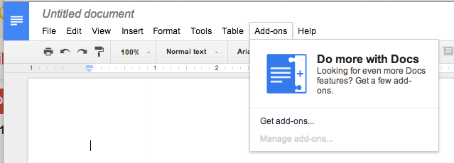 how to add image borders in google docs